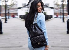 """11 Chanel backpack τσάντες για να εμπνευστείτε από το θρυλικό οίκο - Να τις αγοράσετε; Χμ.. ψηλό το """"καπέλο"""" (φώτο) - Κυρίως Φωτογραφία - Gallery - Video"""