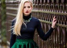 Ντύσιμο για πάρτι: 40 υπέροχα σύνολα που θα κάνουν την εμφάνιση σας να μοιάζει εντυπωσιακή - Φώτο  - Κυρίως Φωτογραφία - Gallery - Video