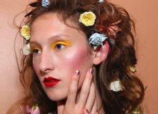 Οι πιο μοδάτες τάσεις του μακιγιάζ για την Άνοιξη - Καλοκαίρι 2019 για να εντυπωσιάσεις τους πάντες - Φώτο - Κυρίως Φωτογραφία - Gallery - Video