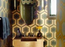 Τα 60 top μπάνια για να αλλάξετε την σχέση σας με το λουτρό! Πάρτε ιδέες - Φώτο   - Κυρίως Φωτογραφία - Gallery - Video 6