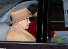 Βασίλισσα του στυλ! Υπέροχη η Κέιτ Μίντλετον με total blue outfit στην εκκλησία σήμερα (φώτο)  - Κυρίως Φωτογραφία - Gallery - Video 12
