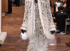 36 φωτογραφίες από την επίδειξη του Balmain για την άνοιξη 2019 Couture Collection - Να γιατί τρελαίνονται οι διάσημες μαζί του - Κυρίως Φωτογραφία - Gallery - Video 3
