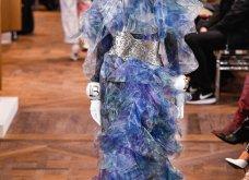 36 φωτογραφίες από την επίδειξη του Balmain για την άνοιξη 2019 Couture Collection - Να γιατί τρελαίνονται οι διάσημες μαζί του - Κυρίως Φωτογραφία - Gallery - Video 12