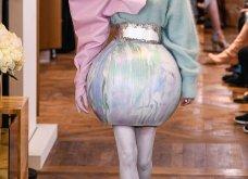 36 φωτογραφίες από την επίδειξη του Balmain για την άνοιξη 2019 Couture Collection - Να γιατί τρελαίνονται οι διάσημες μαζί του - Κυρίως Φωτογραφία - Gallery - Video 14