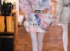 36 φωτογραφίες από την επίδειξη του Balmain για την άνοιξη 2019 Couture Collection - Να γιατί τρελαίνονται οι διάσημες μαζί του - Κυρίως Φωτογραφία - Gallery - Video 17