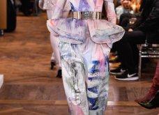 36 φωτογραφίες από την επίδειξη του Balmain για την άνοιξη 2019 Couture Collection - Να γιατί τρελαίνονται οι διάσημες μαζί του - Κυρίως Φωτογραφία - Gallery - Video 18