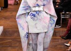 36 φωτογραφίες από την επίδειξη του Balmain για την άνοιξη 2019 Couture Collection - Να γιατί τρελαίνονται οι διάσημες μαζί του - Κυρίως Φωτογραφία - Gallery - Video 21