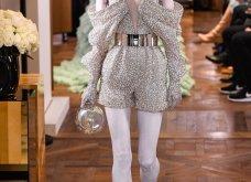 36 φωτογραφίες από την επίδειξη του Balmain για την άνοιξη 2019 Couture Collection - Να γιατί τρελαίνονται οι διάσημες μαζί του - Κυρίως Φωτογραφία - Gallery - Video 24