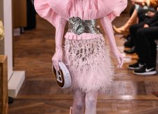 36 φωτογραφίες από την επίδειξη του Balmain για την άνοιξη 2019 Couture Collection - Να γιατί τρελαίνονται οι διάσημες μαζί του - Κυρίως Φωτογραφία - Gallery - Video 28