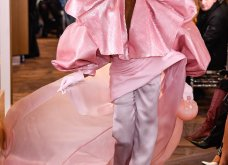 36 φωτογραφίες από την επίδειξη του Balmain για την άνοιξη 2019 Couture Collection - Να γιατί τρελαίνονται οι διάσημες μαζί του - Κυρίως Φωτογραφία - Gallery - Video 29