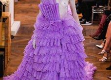 36 φωτογραφίες από την επίδειξη του Balmain για την άνοιξη 2019 Couture Collection - Να γιατί τρελαίνονται οι διάσημες μαζί του - Κυρίως Φωτογραφία - Gallery - Video 32