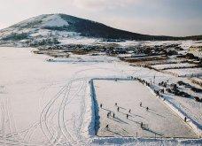 Οι 68 καλύτερες φωτογραφίες από την περασμένη χρονιά με drone - Είναι καταπληκτικές!   - Κυρίως Φωτογραφία - Gallery - Video 10