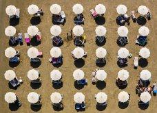 Οι 68 καλύτερες φωτογραφίες από την περασμένη χρονιά με drone - Είναι καταπληκτικές!   - Κυρίως Φωτογραφία - Gallery - Video 24