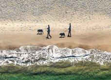 Οι 68 καλύτερες φωτογραφίες από την περασμένη χρονιά με drone - Είναι καταπληκτικές!   - Κυρίως Φωτογραφία - Gallery - Video 26