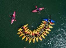 Οι 68 καλύτερες φωτογραφίες από την περασμένη χρονιά με drone - Είναι καταπληκτικές!   - Κυρίως Φωτογραφία - Gallery - Video 9