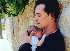 Άνθιμος Ανανιάδης: Η εξέταση DNA για την πατρότητα του μωρού μου ξεκίνησε  - Είμαι έτοιμος & παρών για τον γιο μου - Κυρίως Φωτογραφία - Gallery - Video