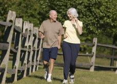 Κοφτερό μυαλό και γερή μνήμη έχουν οι ηλικιωμένοι που ασκούνται καθημερινά - Κυρίως Φωτογραφία - Gallery - Video