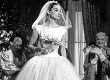 Vintage pics: Έτσι ήταν τα νυφικά φορέματα την δεκαετία του 60' - Κυρίως Φωτογραφία - Gallery - Video