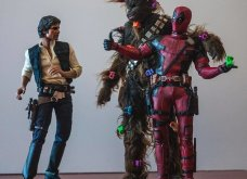 Απίθανα σκηνικά με μινιατούρες από χαρακτήρες ηρώων της Marvel: Από τον Captain America, μέχρι τον Iron Man    - Κυρίως Φωτογραφία - Gallery - Video 19