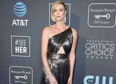 Οι καλύτερες red carpet εμφανίσεις στα Critics' Choice Awards 2019 – Τι φόρεσαν οι stars; - Κυρίως Φωτογραφία - Gallery - Video