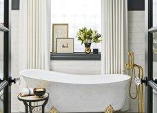 Τα 60 top μπάνια για να αλλάξετε την σχέση σας με το λουτρό! Πάρτε ιδέες - Φώτο   - Κυρίως Φωτογραφία - Gallery - Video 48