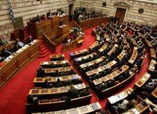 Δημοσιοποίηση της επιστολής παραίτησης Κοτζιά και του Συντάγματος της ΠΓΔΜ ζήτησε η ΝΔ - Κυρίως Φωτογραφία - Gallery - Video