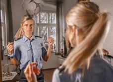 Αυτή είναι η ομορφότερη αστυνομικός στην Γερμανία - Της έκαναν πρόταση να γίνει Instagram model αλλά δεν δέχτηκε - Κυρίως Φωτογραφία - Gallery - Video