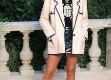 Oι σταρς αγνόησαν το χιόνι & πήγαν στην επίδειξη μόδας της Chanel! - Πως ντύθηκαν; (φωτό)  - Κυρίως Φωτογραφία - Gallery - Video