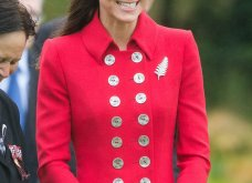 Αυτά είναι τα υπέροχα κοσμήματα που έχει λάβει η Κέιτ Μίντλεντον ως δώρα από την βασιλική οικογένεια (φωτό) - Κυρίως Φωτογραφία - Gallery - Video 4