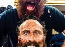 Υπέροχες φωτογραφίες από τα backstage του Game of Thrones - Θα σας ενθουσιάσουν - Κυρίως Φωτογραφία - Gallery - Video 3
