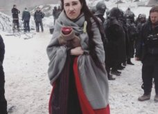 Υπέροχες φωτογραφίες από τα backstage του Game of Thrones - Θα σας ενθουσιάσουν - Κυρίως Φωτογραφία - Gallery - Video 4
