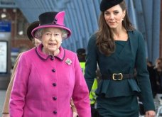 Το αξεσουάρ που η Βασίλισσα Ελισάβετ & η Κέιτ Μίντλεντον έκαναν νέα τάση της μόδας - Κυρίως Φωτογραφία - Gallery - Video