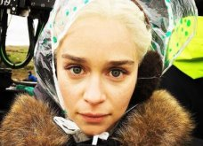 Υπέροχες φωτογραφίες από τα backstage του Game of Thrones - Θα σας ενθουσιάσουν - Κυρίως Φωτογραφία - Gallery - Video 7