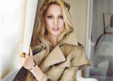 Η Πριγκίπισσα - μανεκέν Ολυμπία με hot εξώφυλλο στην Vogue Italia (φωτό) - Κυρίως Φωτογραφία - Gallery - Video