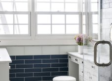 Τα 60 top μπάνια για να αλλάξετε την σχέση σας με το λουτρό! Πάρτε ιδέες - Φώτο   - Κυρίως Φωτογραφία - Gallery - Video 62