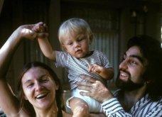Το αναγνωρίζετε το μωρό της φωτογραφίας; Είναι πασίγνωστος ηθοποιός με Όσκαρ (φωτό) - Κυρίως Φωτογραφία - Gallery - Video