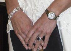 Αυτά είναι τα υπέροχα κοσμήματα που έχει λάβει η Κέιτ Μίντλεντον ως δώρα από την βασιλική οικογένεια (φωτό) - Κυρίως Φωτογραφία - Gallery - Video 10