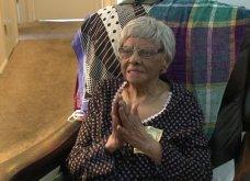 114 ετών πέθανε η γηραιότερη γυναίκα των ΗΠΑ - Το διαιτολόγιο & οι συνήθειες της (βίντεο) - Κυρίως Φωτογραφία - Gallery - Video