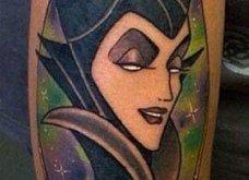 40 μοναδικές εικόνες με τατουάζ εμπνευσμένα από Disney χαρακτήρες - Θα τα λατρέψετε! Φώτο   - Κυρίως Φωτογραφία - Gallery - Video 20