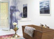 Τα 60 top μπάνια για να αλλάξετε την σχέση σας με το λουτρό! Πάρτε ιδέες - Φώτο   - Κυρίως Φωτογραφία - Gallery - Video 71