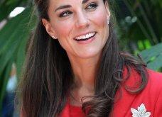 Αυτά είναι τα υπέροχα κοσμήματα που έχει λάβει η Κέιτ Μίντλεντον ως δώρα από την βασιλική οικογένεια (φωτό) - Κυρίως Φωτογραφία - Gallery - Video 12