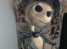 40 μοναδικές εικόνες με τατουάζ εμπνευσμένα από Disney χαρακτήρες - Θα τα λατρέψετε! Φώτο   - Κυρίως Φωτογραφία - Gallery - Video 24