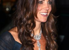 Αυτά είναι τα υπέροχα κοσμήματα που έχει λάβει η Κέιτ Μίντλεντον ως δώρα από την βασιλική οικογένεια (φωτό) - Κυρίως Φωτογραφία - Gallery - Video 13
