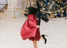 Ντύσιμο για πάρτι: 40 υπέροχα σύνολα που θα κάνουν την εμφάνιση σας να μοιάζει εντυπωσιακή - Φώτο  - Κυρίως Φωτογραφία - Gallery - Video 26