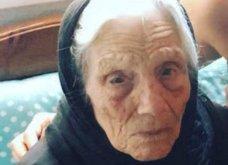 Top woman η κυρά Παναγιώτα από την Κάλυμνο: 87 δισέγγονα, 50 εγγόνια και 2 τρισέγγονα - «Χτυπάει» ρεκόρ Γκίνες (Φωτό) - Κυρίως Φωτογραφία - Gallery - Video