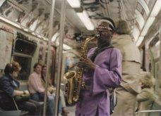 45+ vintage εικόνες που καταγράφουν το μετρό της Νέας Υόρκης από το 1980 μέχρι το 2000  - Κυρίως Φωτογραφία - Gallery - Video