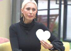 Power Of Love: Τα παθιασμένα φιλιά Ρένιας - Αντώνη και τα... ζουζουνίσματα Τζόνι - Νέρτζη (Βίντεο) - Κυρίως Φωτογραφία - Gallery - Video