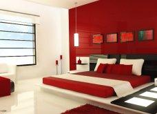 Τα βλέπετε όλα κόκκινα στην διακόσμηση; Okay! Τουλάχιστον δείτε με ποια άλλα χρώματα θα τα συνδυάσετε (φωτό)  - Κυρίως Φωτογραφία - Gallery - Video
