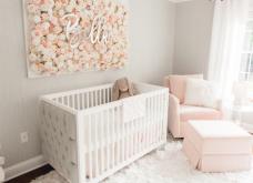Περιμένεις μωράκι; Υπέροχες ιδέες για να του φτιάξεις το πιο όμορφο δωμάτιο! - Κυρίως Φωτογραφία - Gallery - Video