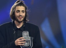 Salvador Sobral: Ο νικητής της Eurovision 2017 παντρεύτηκε κρυφά έναν χρόνο μετά τη μεταμόσχευση καρδιάς (Φωτό) - Κυρίως Φωτογραφία - Gallery - Video
